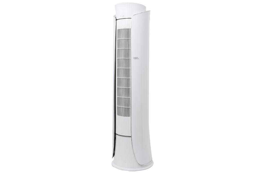 Máy lạnh tủ đứng Gree inverter 2.5 HP GVH24AK-S3DTC5A
